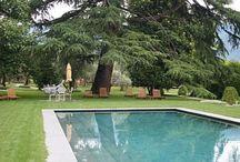 Italy - Villa Feltrinelli