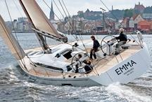 sail yachts / My favorites boats