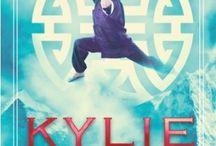 Kylie Chan