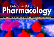 Test Bank For Rang & Dale's Pharmacology by Humphrey P. Rang,