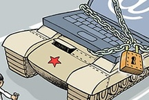 China Tightens Control Over Internet