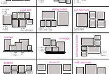 Decorating & Design TIPS / Decorating & Design tips