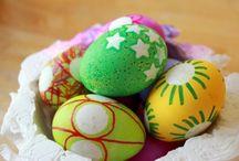 Easter / by JoEllen Moulton