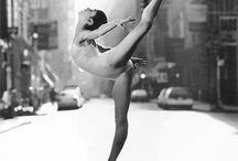 Le danse / by Michelle Taylor