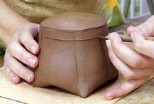 best way to make a lidded pot