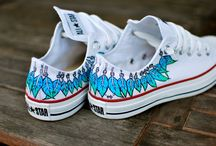 Converse / Want.Need.Have.