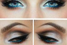 Make up / by Andrea Cardona Jiménez