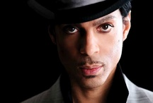 PRINCE ROGERS NELSON / by Donna Stroman