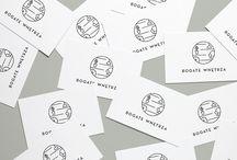 Logo design / Logo design inspiration and ideas