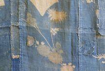 Dye Print & Re-use