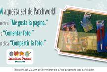 Patchwork / Patchwork!