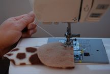 Sewing-crafts, projects & tips / by Kelly Myers