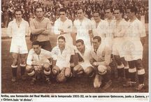 Real Madrid 1931-32