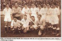 Real Madrid 1931-32