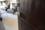Leather Services we offer / Take a look at some of the projects we have undertaken for clients wanting leather covering.  www.ukhide.co.uk/services