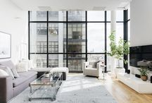 Apartment style