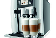 Espresso Machines / Espresso machines including Jura super automatic coffee centers
