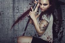 Arte Digital ksuso / Portfolio fotomontajes, retoques...