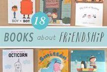 Books on friendship