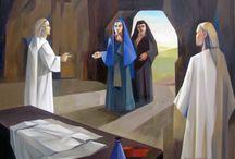 Christian art & illustrations