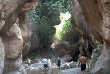 Almería and surrounding