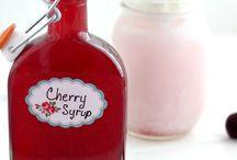 cherry durup