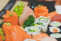 Gastronomia - Referências Japa