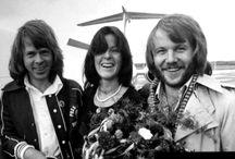 Frida,Björn and Benny 2