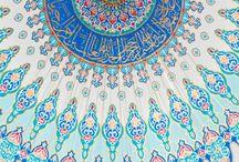 Islamic Patterns