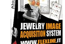 Alo Photo Scan System / Jewelry Image Acquisition System. Allows anyone to create jewelry packshots in seconds. Jewelry photography made easy!