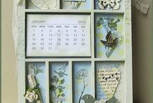 Calendario / by Iris Bernardo