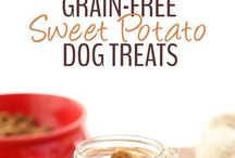 Kitty/Doggy Treats