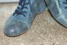 YD Salsa Shoes for Men