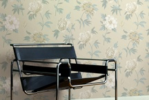 Chelsea Wall Coverings In Store / This beautiful collection of wall coverings are in store now!