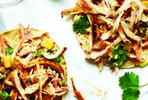 FOOD: Clean Eating