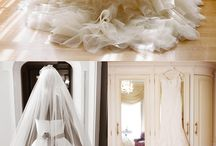 PHOTO - Wedding Dress Shots