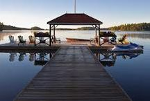 Cottages  Budget Facilities In Ontario /  There is a wide range of cottages to choose from ranging from budget facilities if you are a bit cash strapped, to high end cottages that come with a matching price tag.