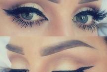 Make-up stuff