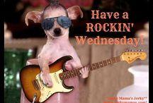 Days of the Week: WEDNESDAY / by Juliana Kerrest
