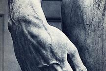 Skulptur / by Gia Oniani