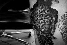 Tattoos / tattoos ideas I like