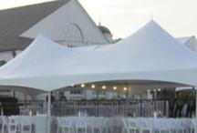 Wedding--Reception decor ideas / by Amanda Reeves