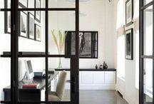 Windows and Doors.