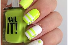nail fluo