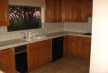 Kitchen Remodel - Before and After Photos