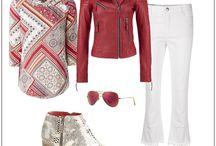 Colette Sol HTW SS17 / How-to-wears van Colette Sol: hoe maak je makkelijk een mooie outfit met onze kleurrijke zomercollectie