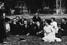 History of Oxford Continuing Education / It was over 130 years ago that a handful of committed Oxford dons took action to ensure that Oxford learning was made available beyond the walls of the University. It's an inspiring story!