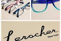 Fun & Funky New Arrivals / Looking for something different and fun? Look no further...we are very excited that we have exclusively secured Lerocher NY and we thing you'll agree they are fabulous!