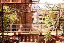 Balcones / Balconies