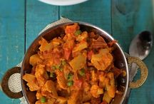 Side dishes for Flat breads
